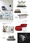 Stylish Living in eyemagazine - Autumn 2012